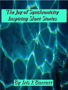 joy of synchronicity cover